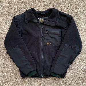 Mountain Hardwear Polartec Fleece Jacket